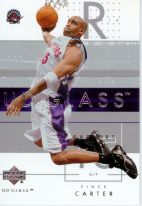 2002-2003 Upper Deck Glass